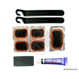 REPAIR KIT Tire Levers + PATCH
