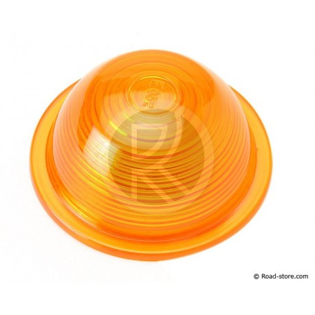Lens for Rear Light Orange
