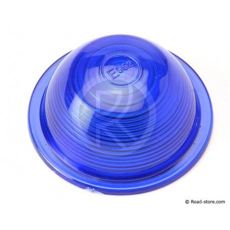 Lens for Rear Light Bleu