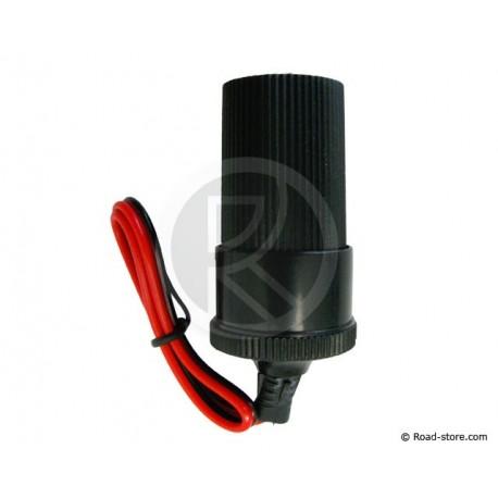 Universal Socket 12/24V