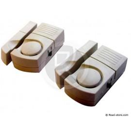 Wireless alarm for truck 100dB