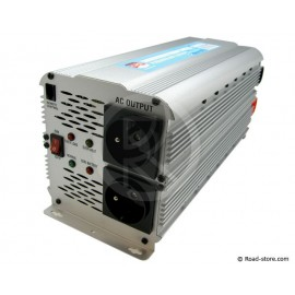 Converter 2500W - 24V CC in 220 to 240V CA