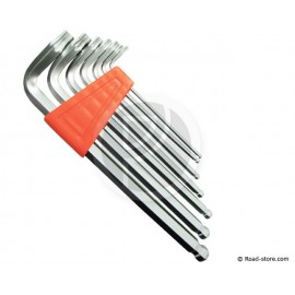 Torx Schlüssel X7 Stück