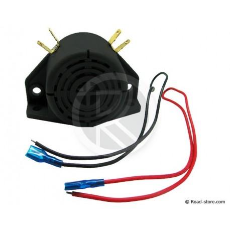 Rückfahr-Alarm 12/36V 97dB