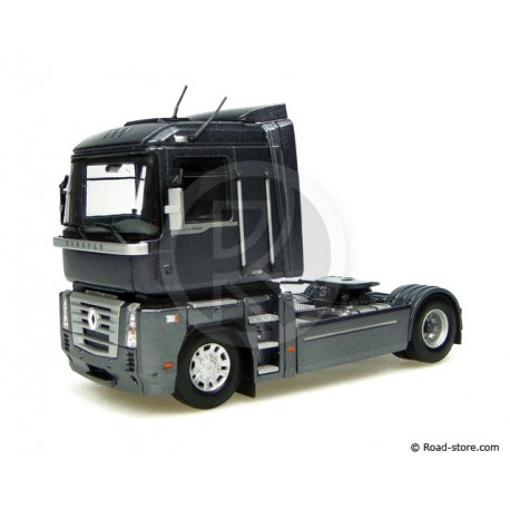 Truck scale models 1:50 RENAULT MAGNUM AE500 BLACK