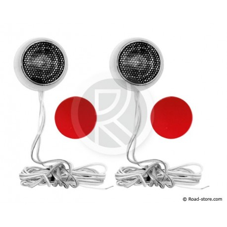 DECORATION 12V MULTICOUL. x2PCES 150W