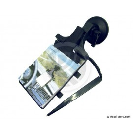 Note Book Holder with Suction Cup