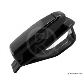 Sunglass Holder to clip on sunshade