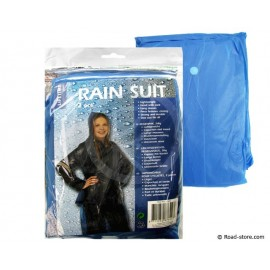 Rain Suit 2 Pieces - One Size