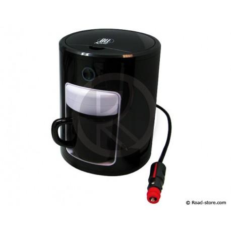 Coffee pad machine 12V - 1,5 bar