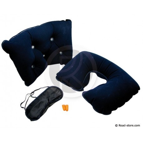 Cushion Neck Kit Comfort 4 PIECES