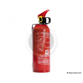 Emergency extinguisher 1 Kg