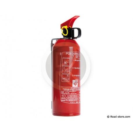 Emergency extinguisher 1 Kg