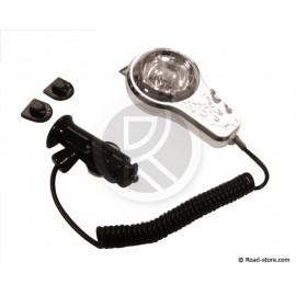 Kartenleselampe 24 Volt - 7 LEDS