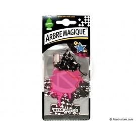ARBRE MAGIQUE S/BLISTER WILD CHILD
