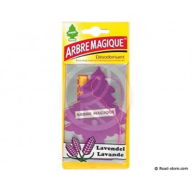 ARBRE MAGIQUE S/BLISTER LAVANDE