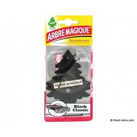 ARBRE MAGIQUE S/BLISTER BLACK CLASSIC