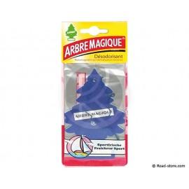 ARBRE MAGIQUE S/BLISTER FRAICHEUR SPORT