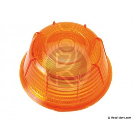 Lens for Rear Light Britax Orange