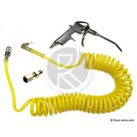 Profesionnal Air Duster Gun for SCANIA 5M