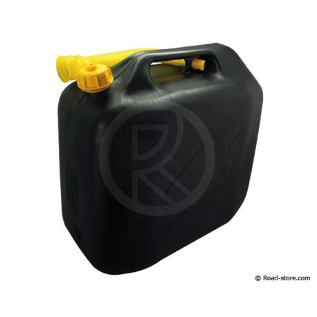 Kanister Brennstoff 20 Liters