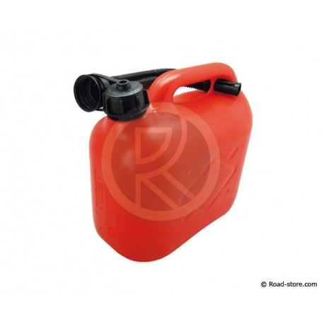 Kanister 5L Rot