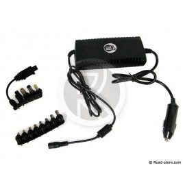 Charger PC 13 Tips 24V 6000mA + USB