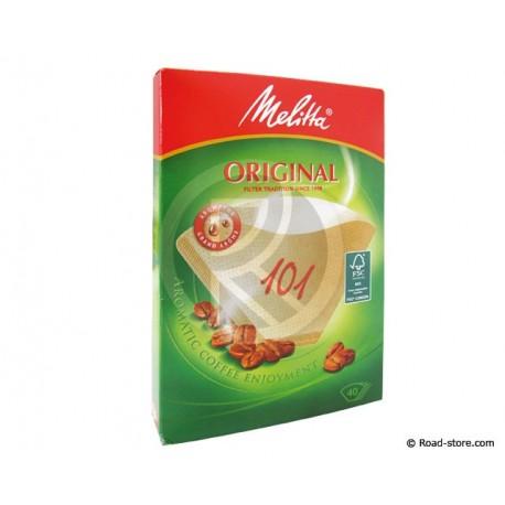 40 coffee filters Melitta