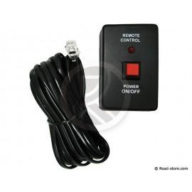Remote control ON/OFF Inverter 1500 und 2500W