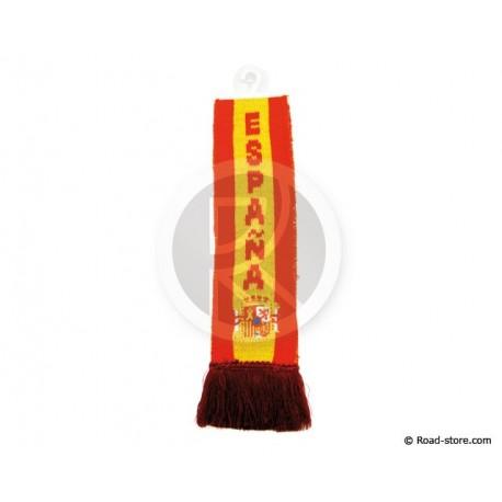 Mini-scarf : windscreen's decoration - SPAIN