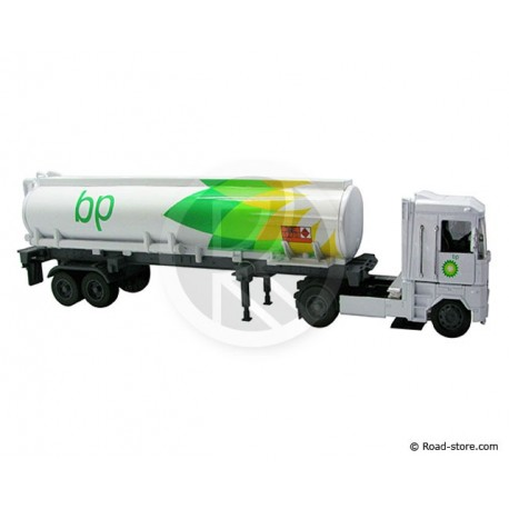 Lkw 1/32e RENAULT MAGNUM AE500 CITERNE BP