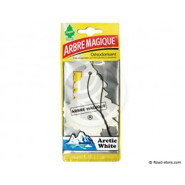 ARBRE MAGIQUE ARCTIC WHITE