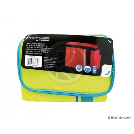 Cooler Bag THERMOS 4L Lime