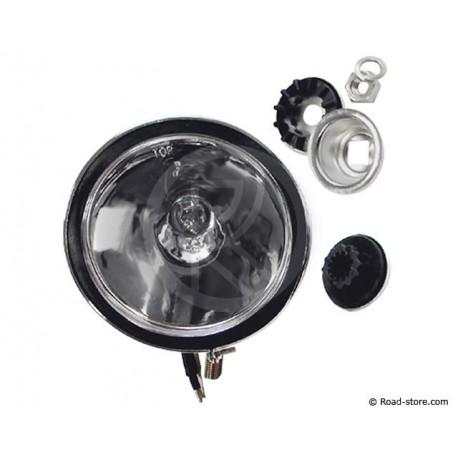 Headlight long range 12V H3 55W White