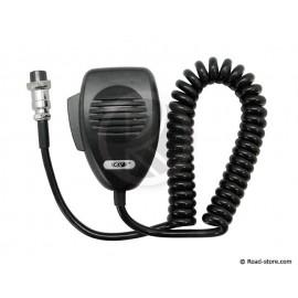 Mikrofon Standard SUPERSTAR CRT S-518-U/D P6