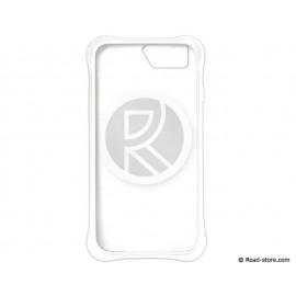 Weiche Schutzhülle für iPhone 6 stoßfest Schwarz