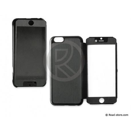 Folio iPhone 6 mit rabatt Transparent Touchscreen Black