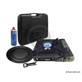 3in1 kit gas stove