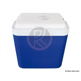 Coolbox 30L 24V