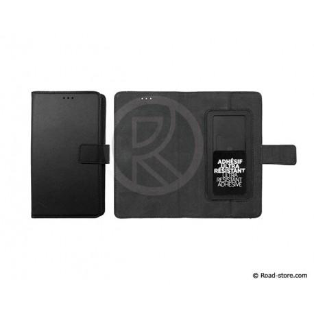 Universal Case Black Size M + Video Position