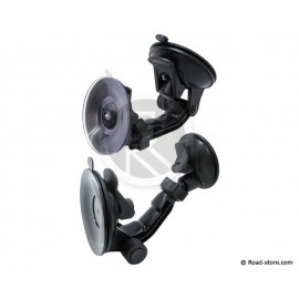 Support for tablets with suction cup 360°