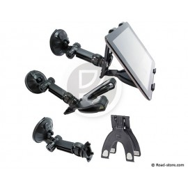Support for tablets 360° adjustable