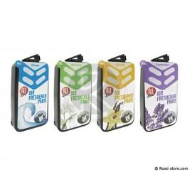 DIFFUSEUR PARFUM PARIS A CLIPSER 4 parfums au choix