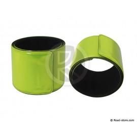 2 Selbstrollendes Reflektorbänder