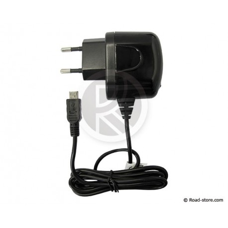 Charger 220V Smartphones MICRO USB 2100mA Quick Charge