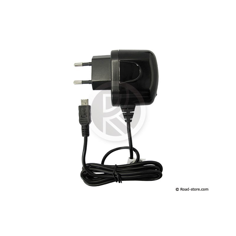 chargeur 220v smartphones micro usb 2100ma charge rapide road store. Black Bedroom Furniture Sets. Home Design Ideas