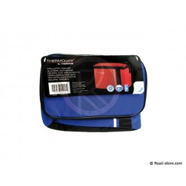 Cooler bag Thermos blue 4l
