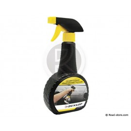NETTOYANT SPRAY COCKPIT 500ML DUNLOP