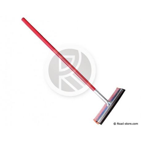 Schwamm/Rakel Holzgriff 40 CM