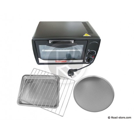 Toaster Oven 12L 220-240V 1000W